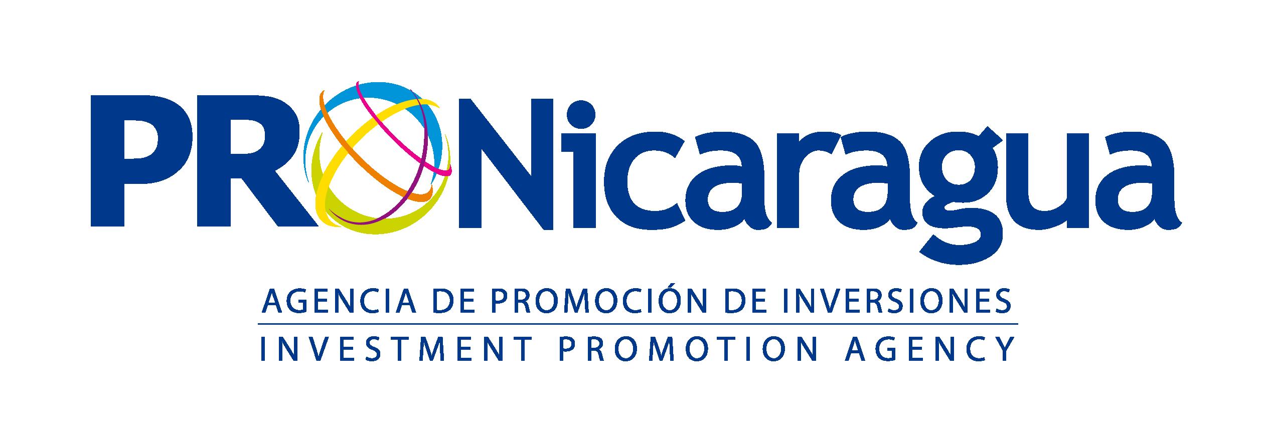 PRONicaragua Logo