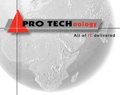 PRO TECHnology Logo