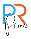 PR PRIMAS PUBLIC RELATIONS INC Logo