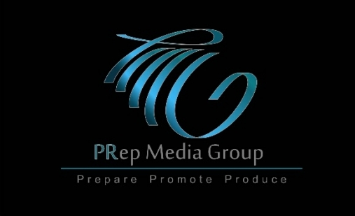 PRep Media Group Logo