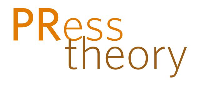 PRessTheory Logo