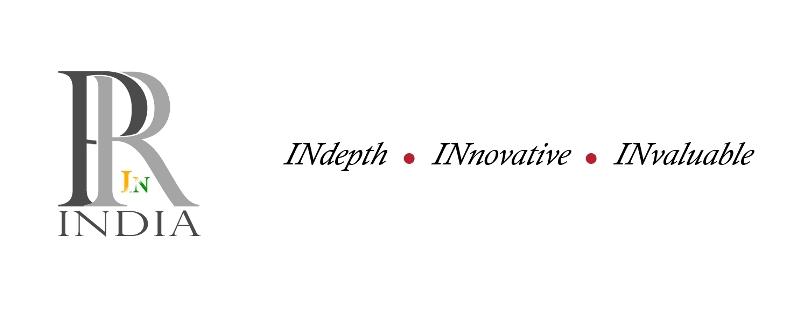 PRinINDIA_spag Logo