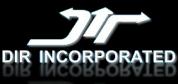 DIR Incorporated Logo