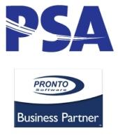 PSA Inc. Logo