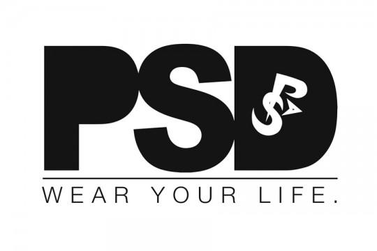 PSD Underwear Logo