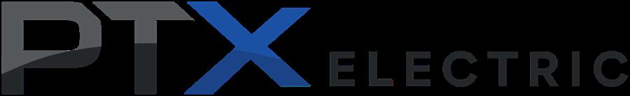 PTX Electric Logo