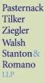 Pasternack Tilker Ziegler Walsh Stanton Romano LLP Logo