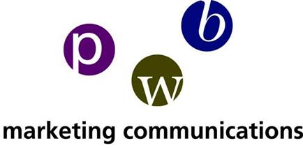 PWB Marketing Communications Logo
