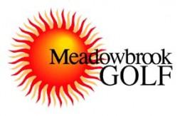 Meadowbrook Golf Management Logo
