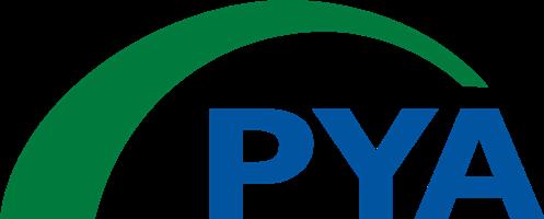 PYA (Pershing Yoakley & Associates, P.C.) Logo