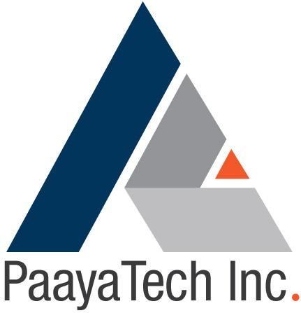 PaayaTech Inc. Logo