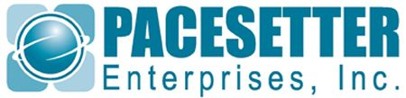 Pacesetter Enterprises, Inc. Logo