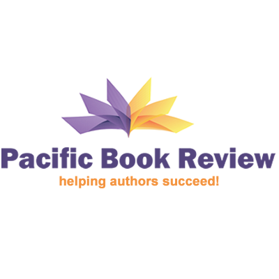 PacificBookReview Logo