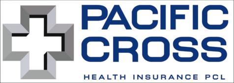 PacificCrossHealth Logo