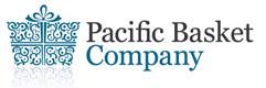 Pacific Basket Company Inc. Logo