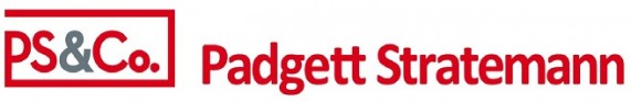 About Padgett, Stratemann & Co. Logo