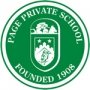 Page Private School Logo