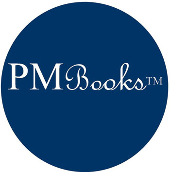 Paige Martin Books Logo