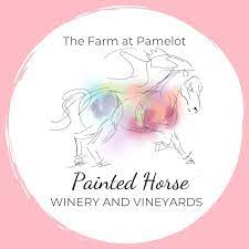 The Painted Horse Winery & Vineyards Logo