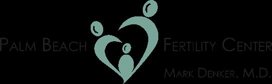 Palm Beach Fertility Center Logo