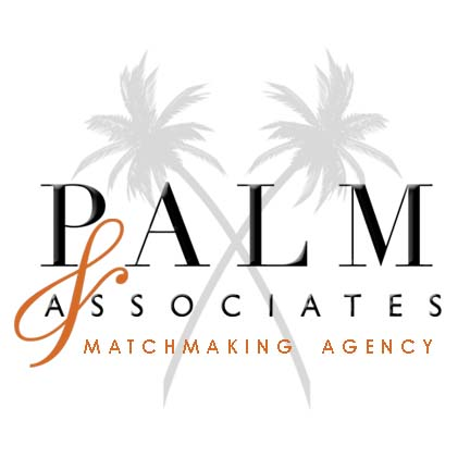 Palm Social Club Logo