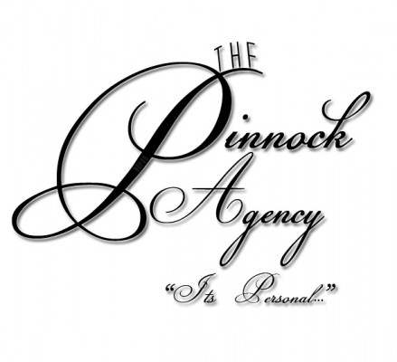 The Pinnock Agency Logo