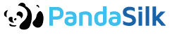 PandaSilk.com Logo