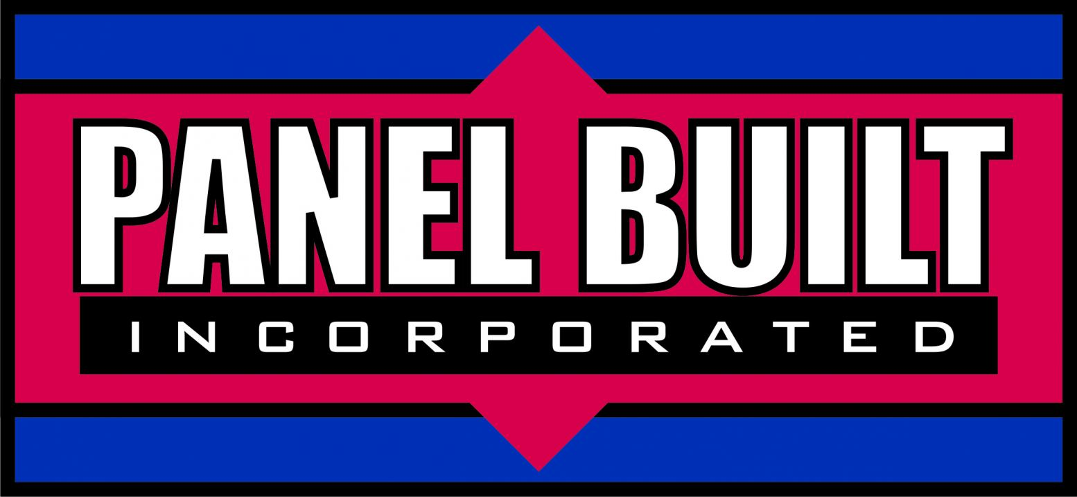 Panel Built, Inc. Logo