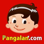Pangalan.com Logo