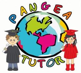 Pangea-Tutor Logo