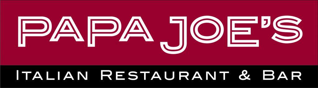 Papa Joes Italian Restaurant & Bar Logo