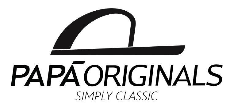 PAPÁ ORIGINALS Logo
