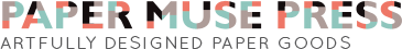 Paper Muse Press Logo