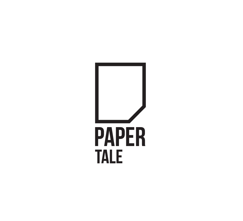 PaperTale Logo