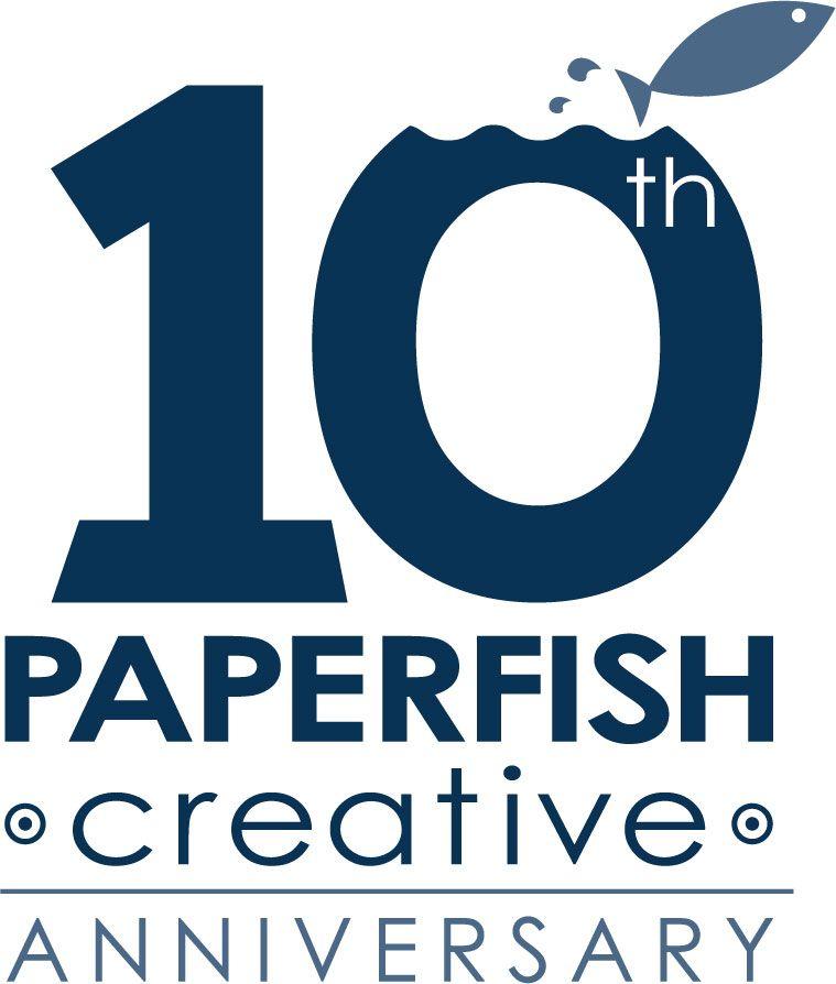 PaperfishJen Logo