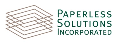 Paperless Solutions, Inc. Logo