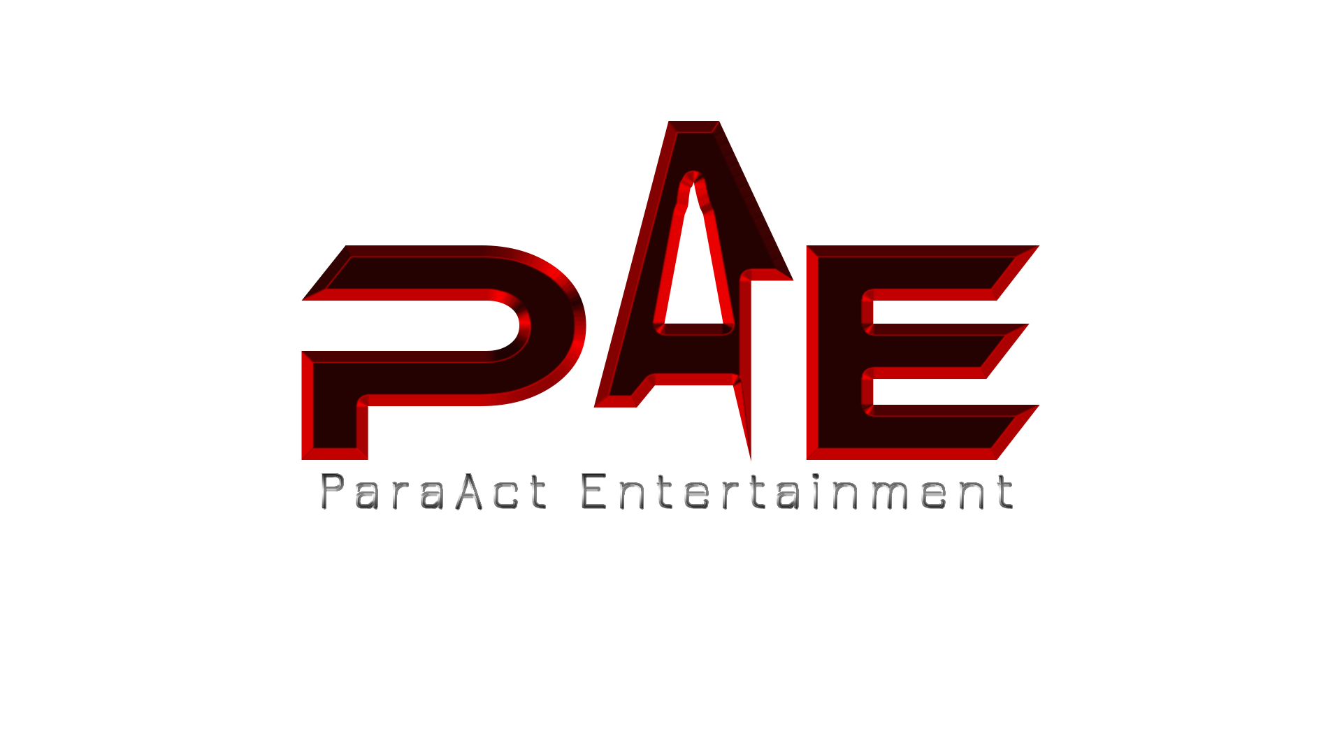 ParaAct Entertainment Logo