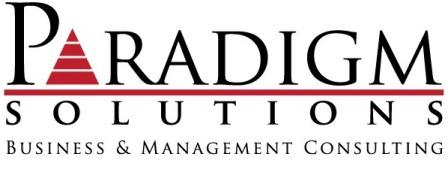 Paradigm Solutions Logo