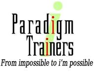 ParadigmTrainers Logo