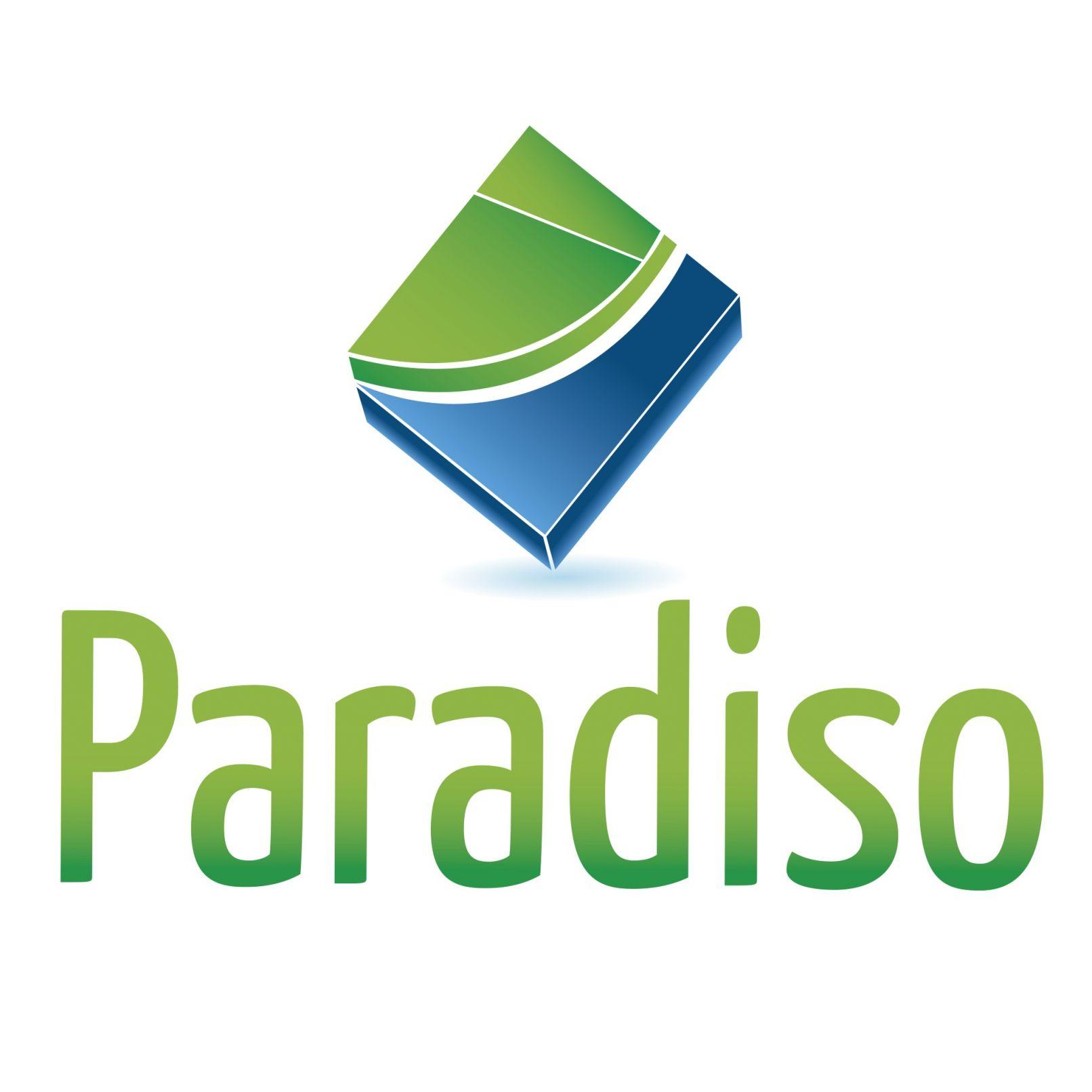 Paradiso_Solutions Logo