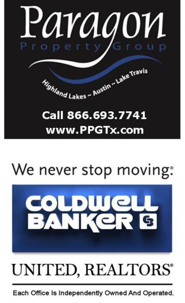 Paragon Property Group-Coldwell Banker United Logo