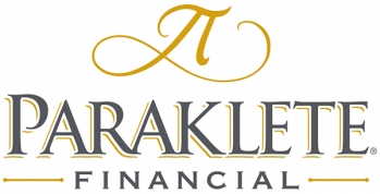 Paraklete® Financial, Inc. Logo