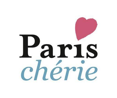 Paris Cherie Logo