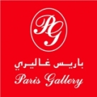 Paris Gallery Logo