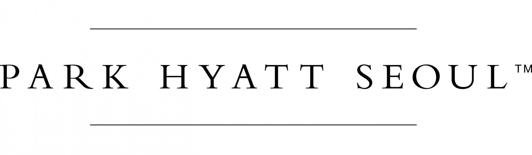 Park Hyatt Seoul Hotel Logo