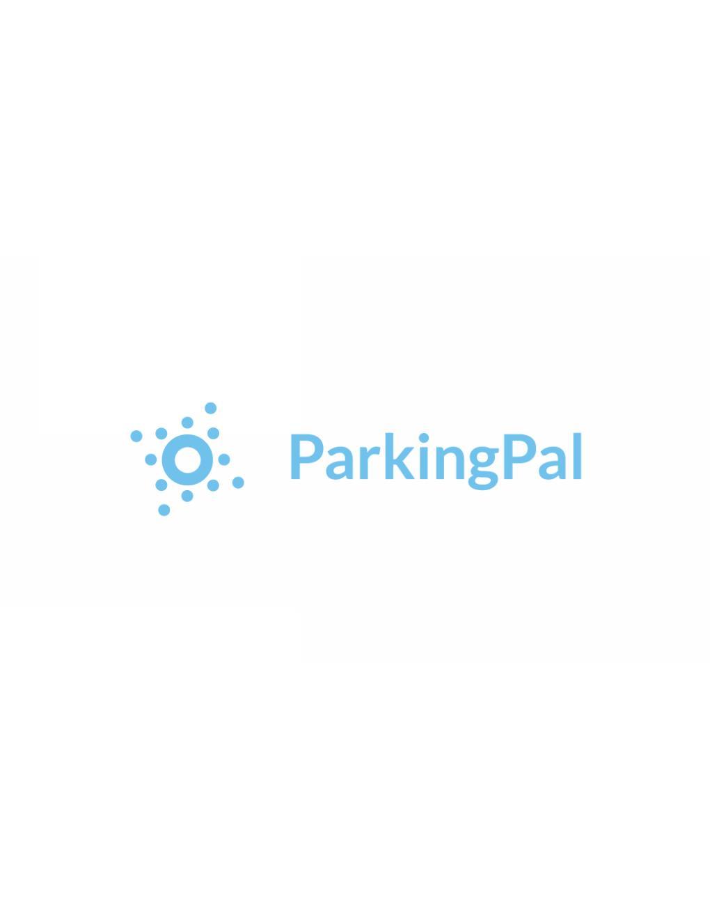 ParkingPal Logo