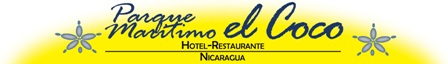 Parque Maritimo el Coco Logo