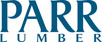 Parr Lumber Logo
