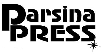Parsina Press Logo