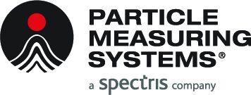 ParticleMeasuringS Logo
